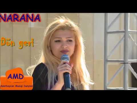 Narana-Don geri yeni 2017