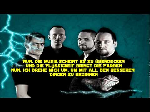 Volbeat - Still Counting  - German Lyrics - Video