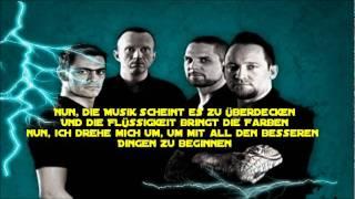 Volbeat - Still Counting  - German Lyrics - Video