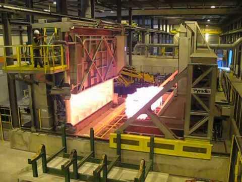 PYRADIA 15T Steel