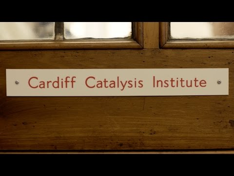 The Cardiff Catalysis Institute