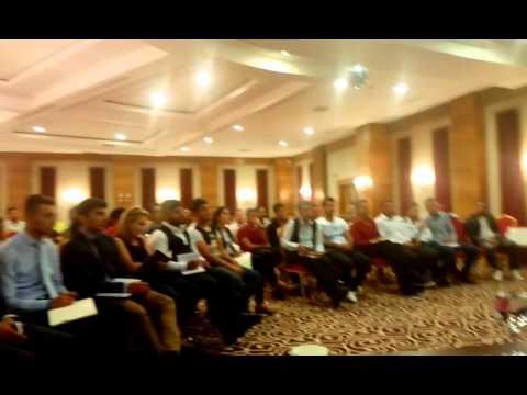 Fehim Aksaç Roma Beach Otel Etkinliği Network Eğitimi 2