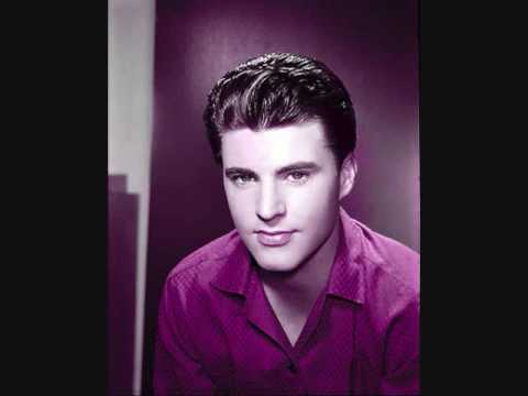 Ricky Nelson~Wonder Like You-Slideshow
