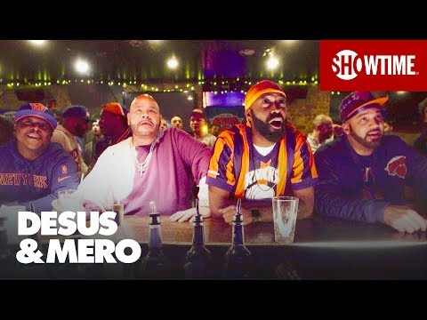 &39;Love Is Pain&39; Knicks Get 3 Pick in NBA Draft Lottery  DESUS & MERO  SHOWTIME