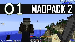 MadPack 2