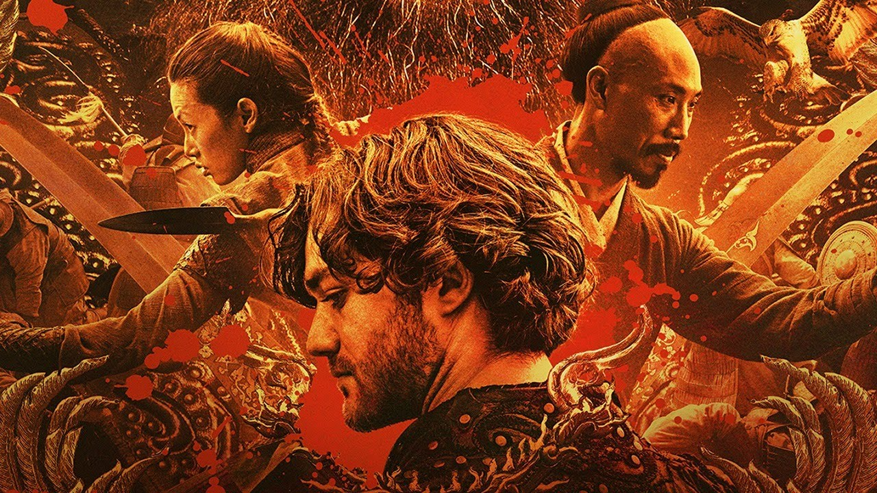 Marco polo review