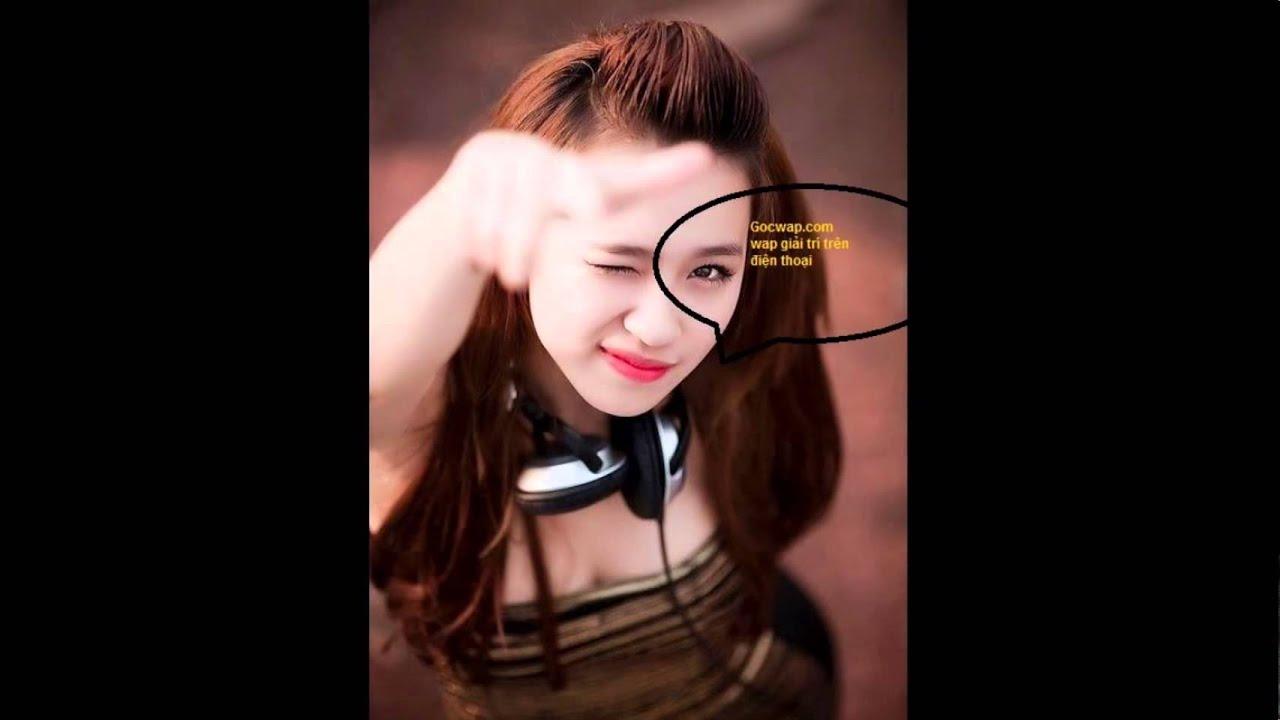 Ảnh gái xinh, gái xinh sexy Nữ DJ Tít xinh đẹp nhất Hà thành