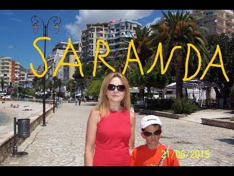 Albania Part 5 - Saranda
