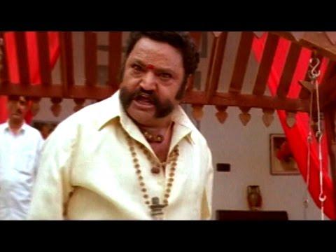 Lahiri Lahiri Lahirilo Movie || Harikrishna Best Dialogue Scene || Aditya, Ankhita