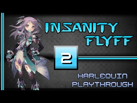 Insanity Flyff ~ General Boss Hunting Tips | FunnyCat TV