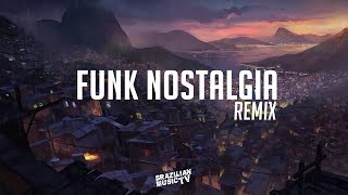 Baixar Playlist Funk Nostalgia (REMIX)