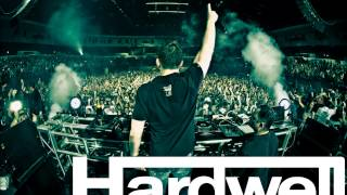 TRIBUTE TO HARDWELL - Ivan Luque