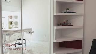 Alessandro Ramos Arquitetura | Clinica Eliane Nishimura | Itaporã, MS