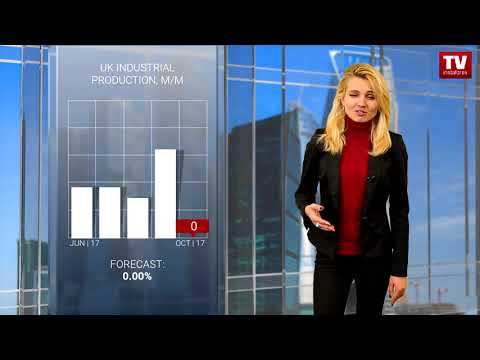 EUR holds lower, while GBP resists USD  (08.12.2017)