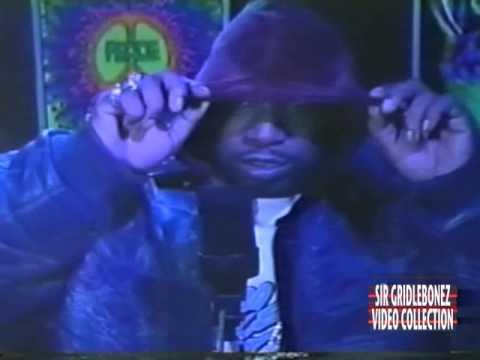 Kool G Rap Rap City 2001