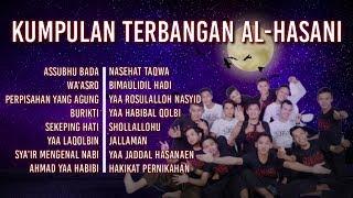 Gambar cover Kumpulan TERBANGAN AL-HASANI Full Album