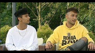 J.Bendig & Roma Boyz - Dobré ráno ČT (25.7.2018)