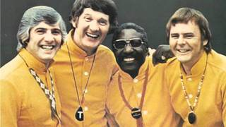 The Spinners- The Fireship