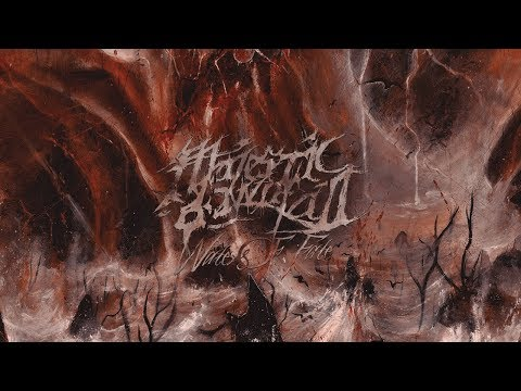 MAJESTIC DOWNFALL - Waters Of Fate (2018) Full Album Official (Death Doom Metal) Mp3