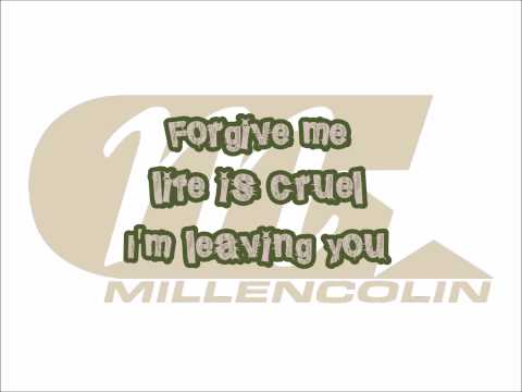 MILLENCOLIN - Farewell My Hell (With Lyrics)