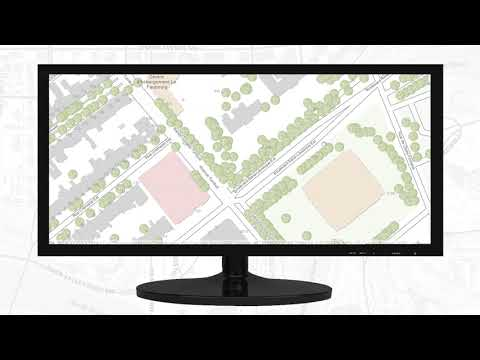 Accéder à la carte communautaire du Canada dans ArcGIS Online