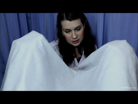 Скрытая камера у гинеколога, подглядывание в гинекологии