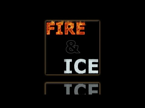 Fire and Ice by Gary P. Gilroy, Shawn Glyde & Nate Bourg