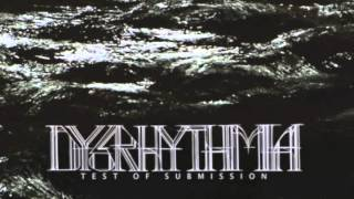 Dysrhytmia- running towards the end