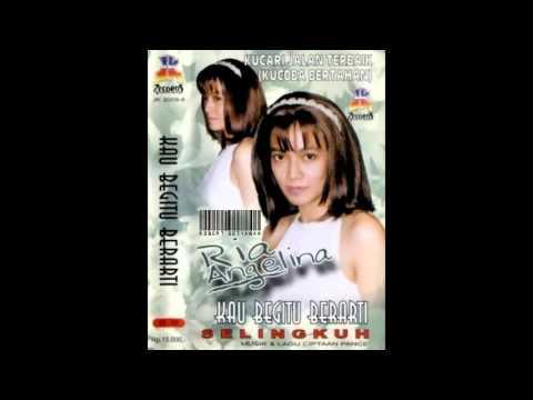 Ria Angelina - Ku Coba Bertahan (Ku Cari Jalan Terbaik)