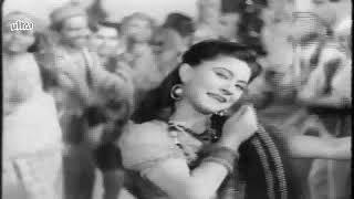 phir dekh maza,ek bar tu ban ja mera o pardesi..Shamshad Begum_QJ_S D Burman..a tribute