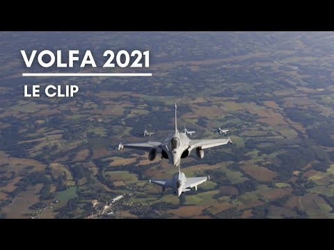 VOLFA - Clip de l'exercice 2021