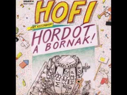 Hofi Géza Hofi Hordót A Bornak!