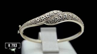 Label Jewellery | Bilezikler | K793 8,77gr