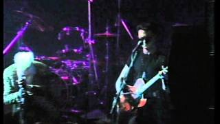 Demented Are Go - PVC Chair - (Live at the The Klub Foot, London, UK, 1987)