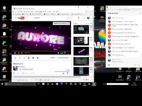 Comment télécharger une video en mp4 sur youtube tuto.