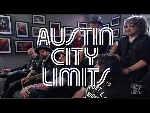 Austin City Limits Interview With Zac Brown Band