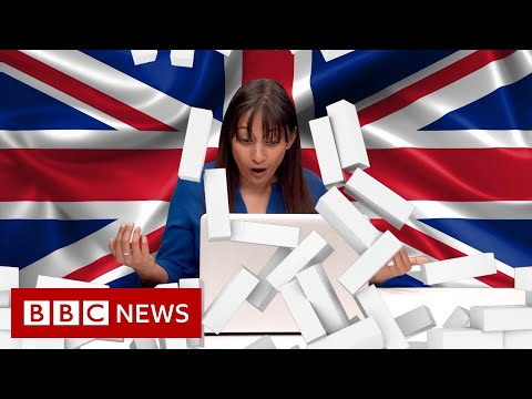 Brexit: Why is it so hard to reach a deal? - BBC News