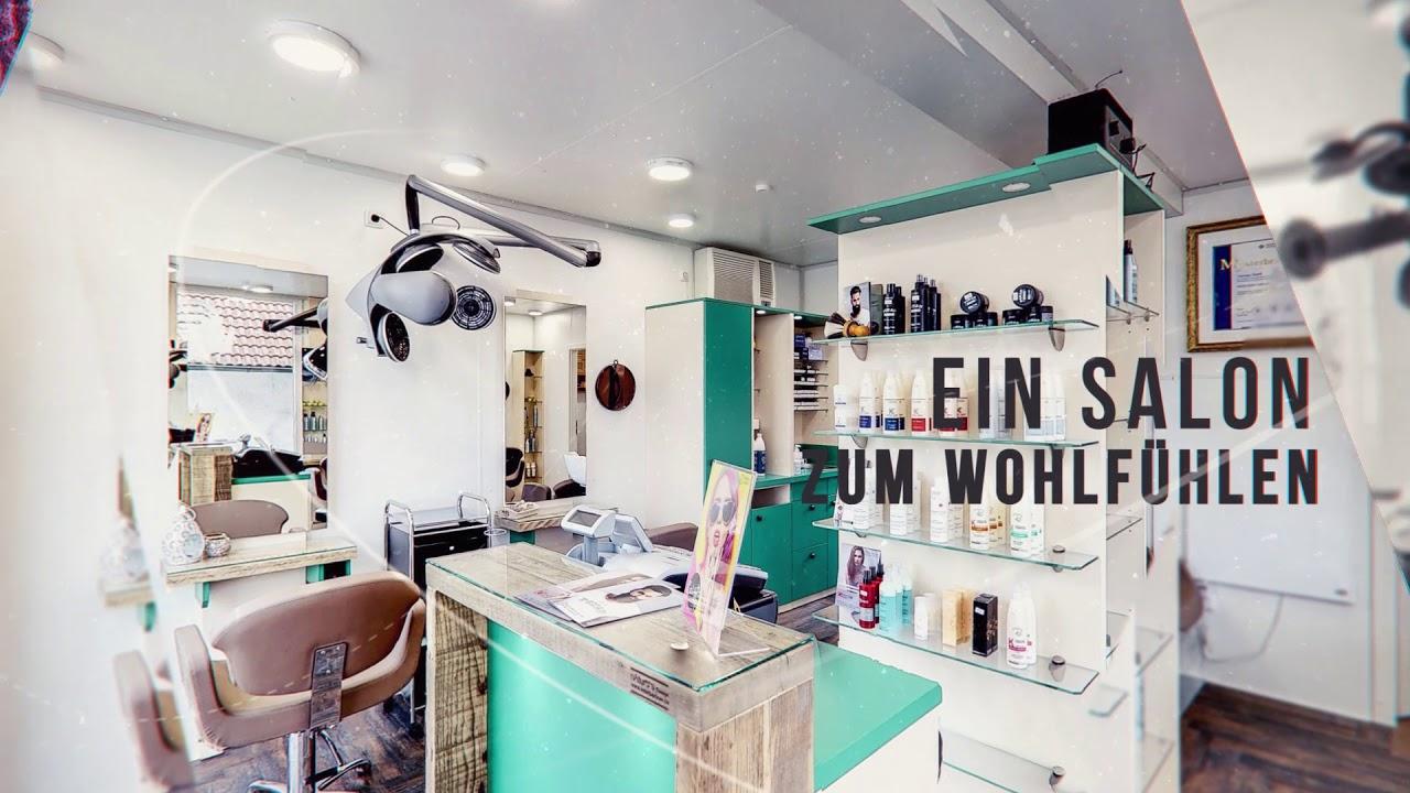 Friseurcontainer für alle Fälle