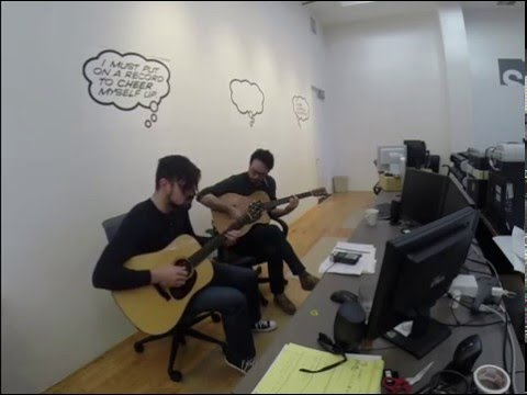Gold Minor - NPR Music Tiny Desk Concert