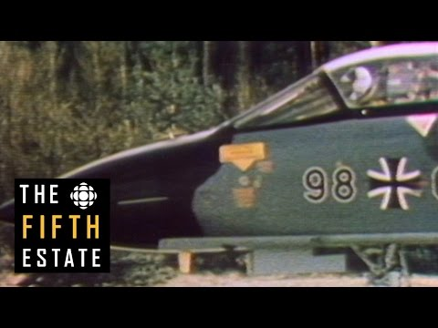 Sky High : The search for a new Canadian fighter jet in the 1970s (1978) - The Fifth Estate