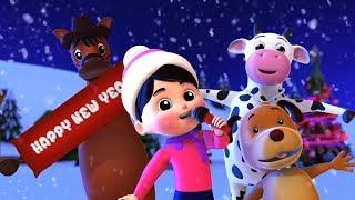 мы желаем вам счастливого рождества праздник песни детские стишки We Wish You Merry Christmas