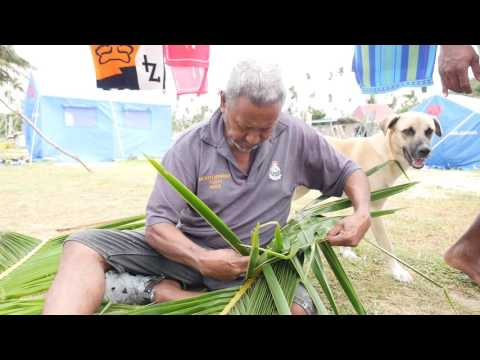 Fijian Culture and Tradition with Island Spirit