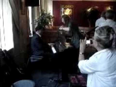 Piano after dark/ Soeren