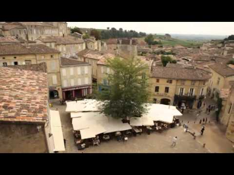 James Cluer's Wine Route - Bordeaux: Part 1 Bordeaux City