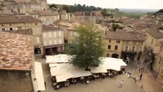 James Cluer's Wine Route - Bordeaux: Part 1 Bordeaux City