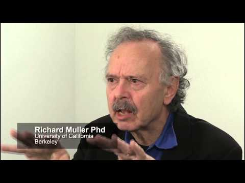 Richard Muller: I Was Wrong on Climate Change