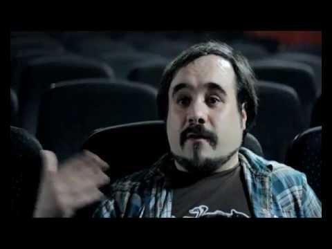 Zinemara: entrevista con Koldo Serra (director)