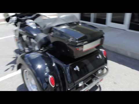 2007 Honda VTX1300 Trike For Sale - Ride Pro