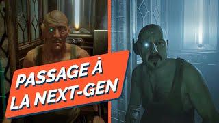 Le jeu qui devient NEXT GEN ! OBSERVER REDUX sera-t-il aussi beau sur PS5 / Xbox Series ?