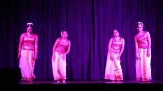 Malayalam Fusion Dance - Sydney 2015